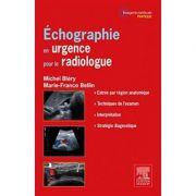 Echographie en urgence pour le radiologue