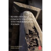 Rehabilitation of Concrete Structures with Fiber-Reinforced Polymer