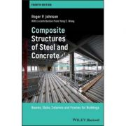 Composite Structures of Steel and Concrete: Beams, Slabs, Columns and Frames for Buildings