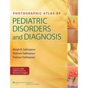 Photographic Atlas of Pediatric Disorders and Diagnosis