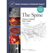 Master Techniques in Orthopaedic Surgery: Spine