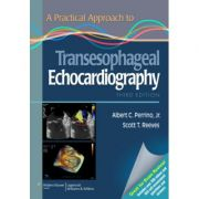 Practical Approach to Transesophageal Echocardiography