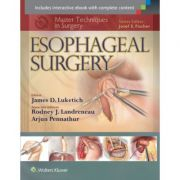 Master Techniques in Surgery: Esophageal Surgery