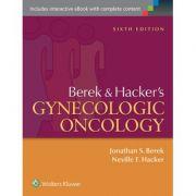 Berek and Hacker's Gynecologic Oncology