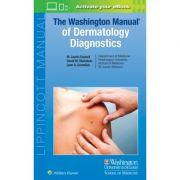 Washington Manual of Dermatology Diagnostics