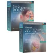Grabb's Encyclopedia of Flaps, 2-Volume Set