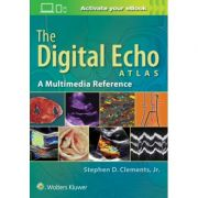 Digital Echo Atlas: A Multimedia Reference