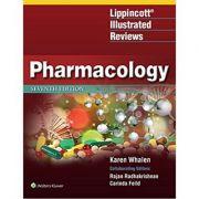 Lippincott Illustrated Reviews: Pharmacology