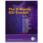 5-Minute ICU Consult