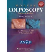 Modern Colposcopy: Textbook and Atlas