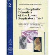 Non-Neoplastic Disorders of the Lower Respiratory Tract (AFIP Atlas of Non-Tumor Pathology, Series 1, Number 2)