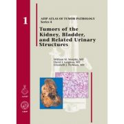 Tumors of the Kidney Bladder and Related Urinary Structures (AFIP Atlas of Tumor Pathology, Series 4, Number 1)