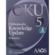 Orthopaedic Knowledge Update: Pediatrics 5