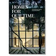 Homes for Our Time. Contemporary Houses around the World (Jumbo)