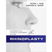 Rhinoplasty (McGraw-Hill Plastic Surgery Atlas)