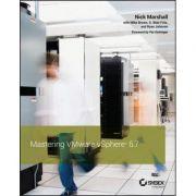 Mastering VMware vSphere 6. 7