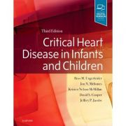 Critical Heart Disease in Infants and Children