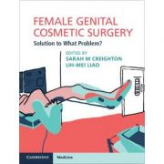 Female Genital Cosmetic Surgery: Solution to What Problem?