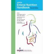 ASPEN Enteral Nutrition Handbook
