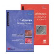 Colposcopia: tehnici și diagnostic + Infertilitatea: abordări globale și terapeutice