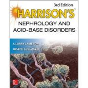 Harrison's Nephrology and Acid-Base Disorders (Harrison's Specialty)