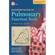 Interpretation of Pulmonary Function Tests