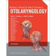 Bailey's Head and Neck Surgery: Otolaryngology, 2-Volume Set