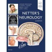 Netter's Neurology (Netter Clinical Science)