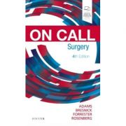 On Call Surgery (On Call Series)