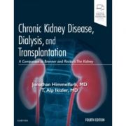 Chronic Kidney Disease, Dialysis, and Transplantation: A Companion to Brenner and Rector's Kidney