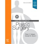 Core Procedures in Plastic Surgery (with videos)