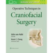 Operative Techniques in Craniofacial Surgery (Operative Techniques in Plastic Surgery)