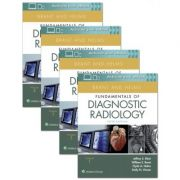 Brant and Helms' Fundamentals of Diagnostic Radiology, 4-Volume Set