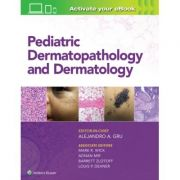 Pediatric Dermatopathology and Dermatology