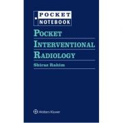 Pocket Interventional Radiology (Pocket Notebook Series)