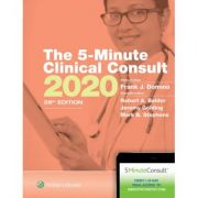 5-Minute Clinical Consult 2020 (5-Minute Consult Series)