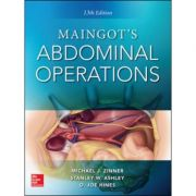Maingot's Abdominal Operations