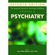 American Psychiatric Association Publishing Textbook of Psychiatry