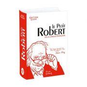 Le Petit Robert de la langue francaise bimédia 2020