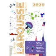 Le Petit Larousse Illustré 2020