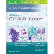 Atlas of Cytopathology: A Pattern Based Approach