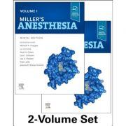 Miller's Anesthesia, 2-Volume Set