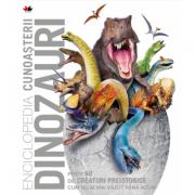 Enciclopedia cunoașterii: Dinozauri