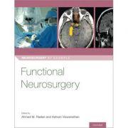 Functional Neurosurgery (Neurosurgery by Example)