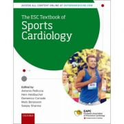 ESC Textbook of Sports Cardiology (European Society of Cardiology Series)