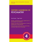 Oxford Handbook of Psychiatry (Oxford Medical Handbooks)
