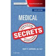 Medical Secrets (Secrets)