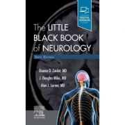 Little Black Book of Neurology (Mobile Medicine Series)