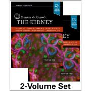 Brenner and Rector's Kidney, 2-Volume Set