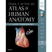 Atlas of Human Anatomy: Latin Terminology (English and Latin Edition)